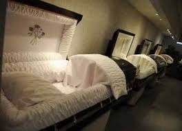 funeral homes prices what s a fair price for a funeral groups seek transparency from