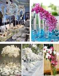 Wholesale Silk Flower Arrangements - discount elegant flower arrangements 2017 elegant wedding flower