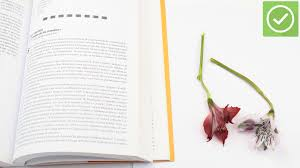 3 ways to preserve flowers wikihow