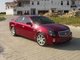 2005 cadillac cts wheels 2005 cadillac cts strongauto