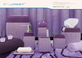 bathroom yellow and grey bathroom sets purple bath decor blue