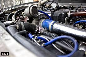 modded cars engine diy tuned proton waja racenotrice