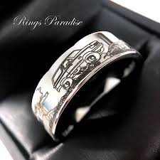 duck band wedding rings 15 inspirations of custom duck bands wedding rings for men