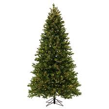 shop sylvania 7 1 2 new york mixed pine artificial tree