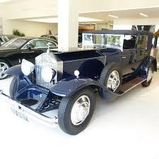 rolls royce vintage phantom hr owen 1929 rolls royce phantom 1 newmarket and the keystone star