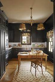 black and kitchen ideas 100 kitchen design ideas pictures of country kitchen decorating