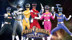 Power Rangers In Space Episode Download Ryuzaki Logia