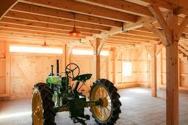 Tractor Barn Barn Garage Inspiration The Barn Yard U0026 Great Country Garages