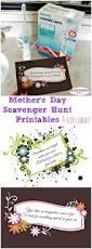 printable halloween scavenger hunt mother u0027s day scavenger hunt printables u0026 gift ideas busy moms helper