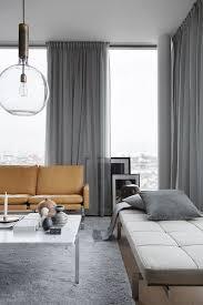 Best  Modern Living Room Curtains Ideas On Pinterest Double - Modern design living room