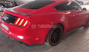 used ford mustang v8 for sale used ford mustang v8 coupe 5 0l gt 2016 car for sale in dubai