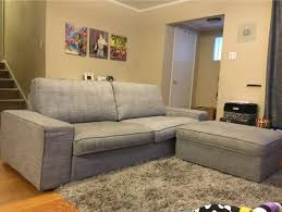 Kivik Sofa Ikea by Ikea Kivik Sofa Couch For Sale In San Lorenzo Ca 5miles Buy