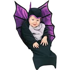 Halloween Costumes Girls Amazon Amazon Wilton Baby Girls Newborn Bat Classic Halloween