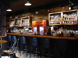 Under Stair Bar by 29 Essential Charleston Bars