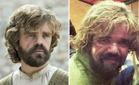 Tyrion Lannister Halloween Costume Game Thrones Stars Body Doubles U2013 Daenerys