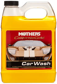 gold color cars amazon com mothers 05632 california gold car wash 32 oz