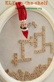 306 best holiday christmas elf on shelf images on pinterest