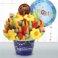 edible gift baskets congratulations gifts baskets bouquets edible arrangements