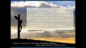 The Old Rugged Cross Made The Difference Sheet Music The Old Rugged Cross George Bernnard Dave Cook Hymnsagain