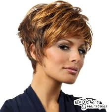 short stacked hairstyles for curly hair haircuts gallery
