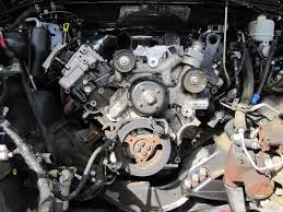 cab on engine removal and head gaskets ford truck enthusiasts forums
