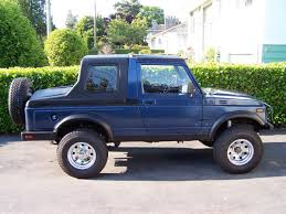 jeep suzuki samurai for sale suzuki samurai lwb hardtop for 1986 1995 long wheelbase samurais