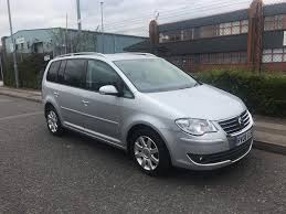 2008 vw touran 2 0 tdi sport service history vosa hist privacy
