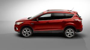 ford range rover look alike 2017 ford kuga revealed as facelifted escape new looks new sync
