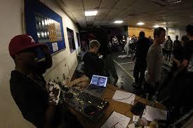 rain autumn jam 2016 london uk rain crew centre stage studio