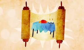 what are shabbat and holiday candles chabad org