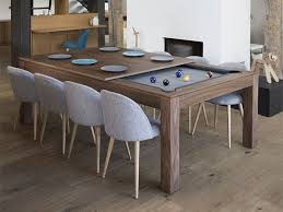 Best  Dining Room Pool Table Ideas On Pinterest Pool Tables - Combination pool table dining room table
