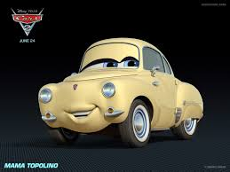 all cars characters additionally we have our third cars 2