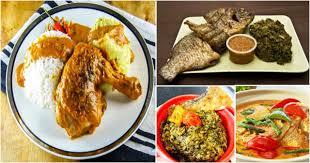comment cuisiner le plat de cote 8 plats congolais incontournables cuisine congolaise