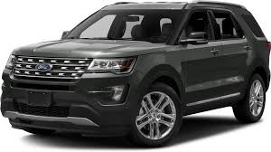 Ford Explorer Black - new ford explorer lake havasu city az