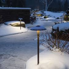 make your own pathway lights how to light up the front of your