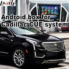 cadillac srx cue system cadillac cue promotion shop for promotional cadillac cue on