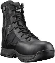 recommended motorcycle boots metro 9 u0027 u0027 sz wp safety boots original s w a t