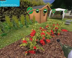 flower garden games online garden simulator 2010 screenshots gallery screenshot 1 11
