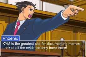 Phoenix Wright Meme Generator - unique 25 phoenix wright meme generator wallpaper site wallpaper