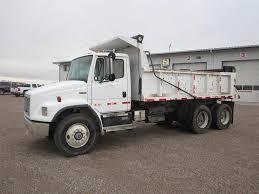 1998 freightliner fl80 dump truck for sale 112 833 miles