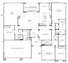 floor plans with inlaw suites house plan inspirational one story plans with inlaw suite deligracy