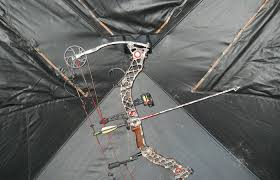 Bow Hunting From Ground Blind Products From Galena Outdoor Products Llc Hunting Ground Blind