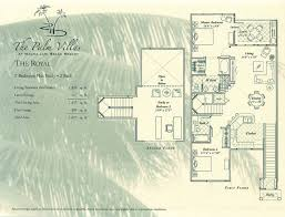 the palm villas at mauna lani resort condos for sale
