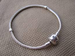 pandora silver snake bracelet images 10 best pandora snake chain bracelet images snakes jpg