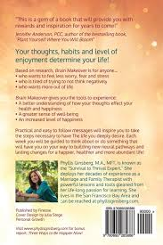 brain makeover a weekly guide to a happier healthier u0026 more