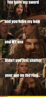 Axe Meme - i meant my other axe web comics 4koma comic strip webcomics