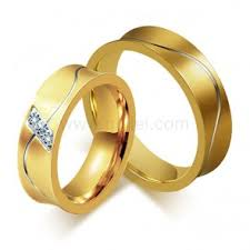 wedding rings for custom engraved promise wedding commitment engagement couples