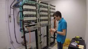 Home Network Closet Design Network Wiring Closet Messy Wiring Closet U2022 Panicattacktreatment Co