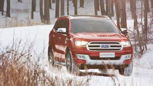 2016 Ford Everest Ford Everest 2016 Australian Price And Specs Chasing Cars