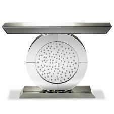 idee deco cuisine cagne baxton studio cagney silver metallic console table 28862 7479 hd